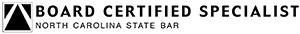 Board Certified Legal Specialist in Family Law